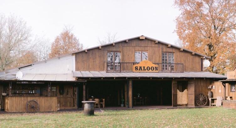 Ranch Amadeus Saint-Paul-en-Born
