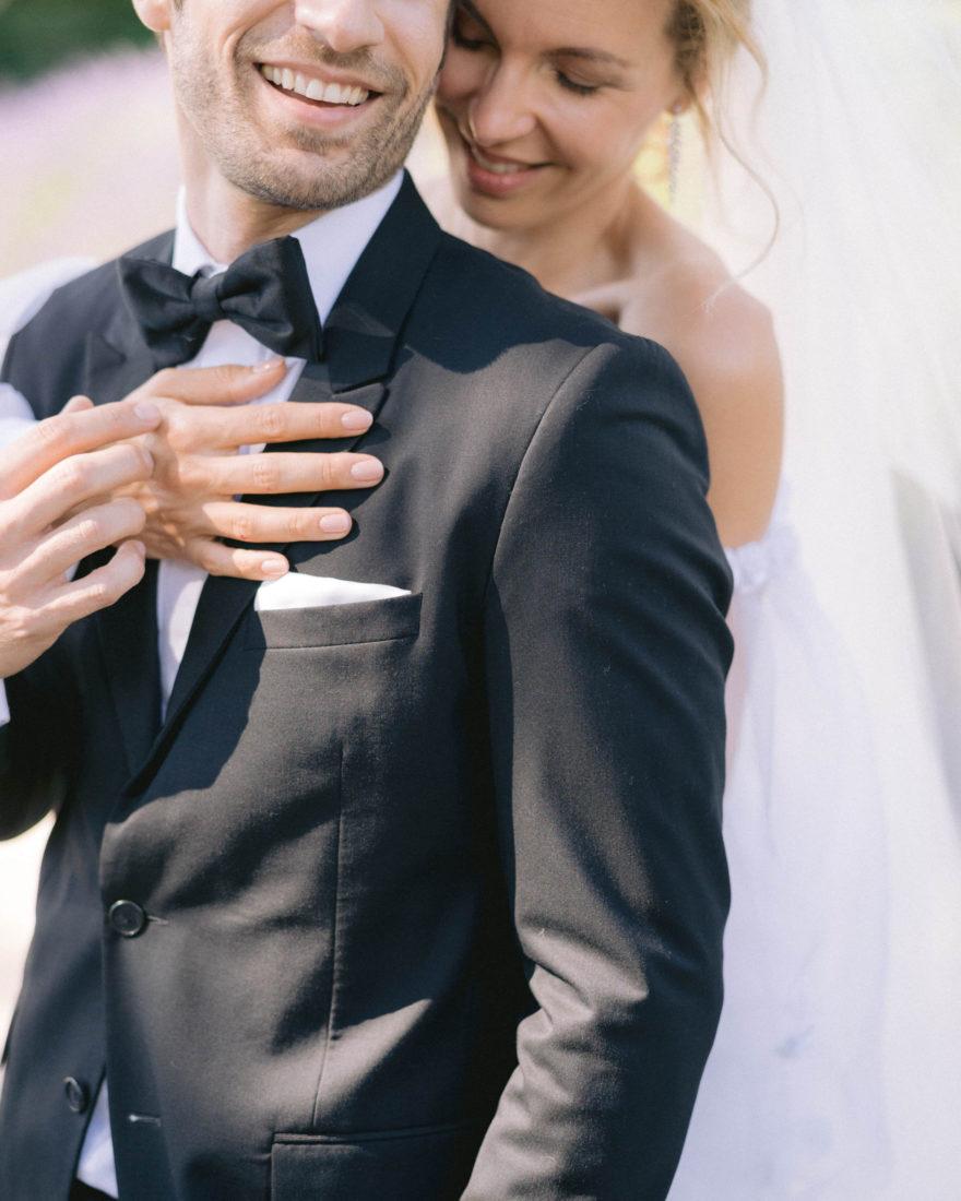 Mariage Sara et John Toulon Juin 2020
