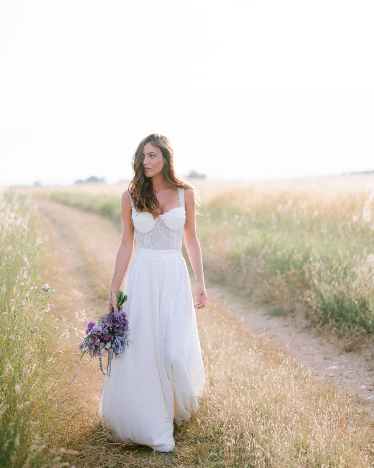 Photo mariage Valensole