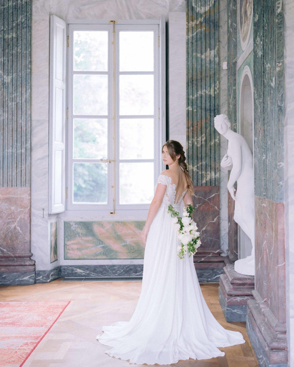 Photographe mariage Chateau de l'Hospital Gironde (110)