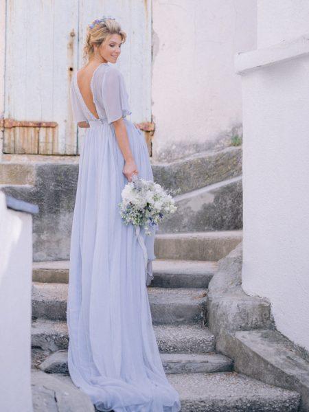 Photo mariée Toulon